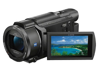 Daftar Harga Berbagai Jenis Kamera Video, Camcorder dan Handycam