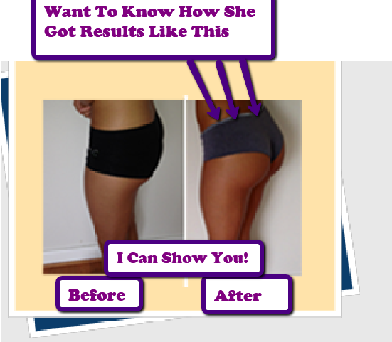 4 Simple Ways To Naturally Lift Your Butt-2430