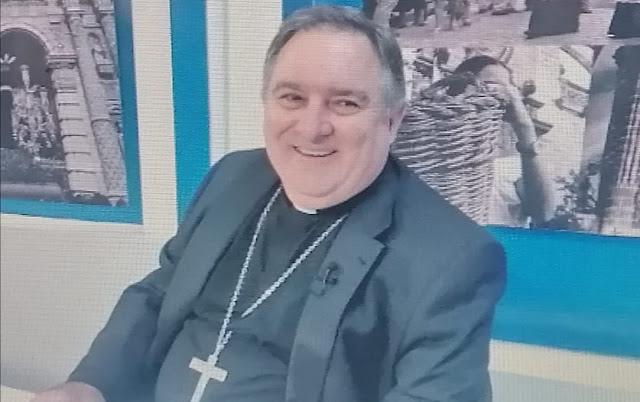 El obispo de Jerez expedía certificados para asistir a misa sin ser sancionados