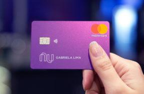 Novidade! Nubank lança cartão para quem tem nome sujo e desbancarizados.