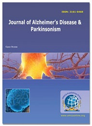 Journal Alzhiemers Disease and Parkinosinm