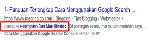 Panduan Lengkap Membuat TOC di Postingan Blogger Seperti Wikipedia 1