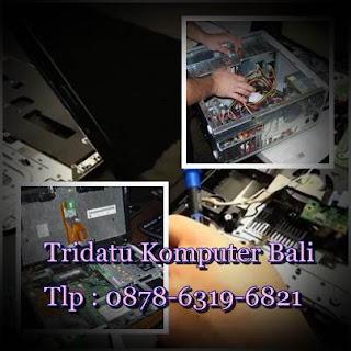 Service Printer Hp Panggilan Denpasar Bali
