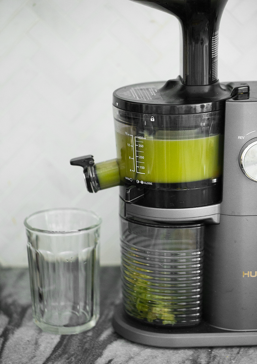 juicer hurum