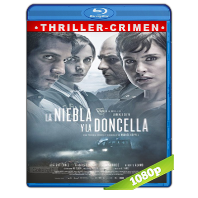 La Niebla Y La Doncella (2017) BRRip Full 1080p Audio Castellano 5.1