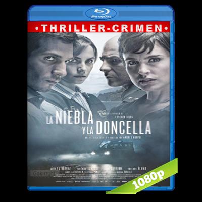 La Niebla Y La Doncella (2017) BRRip Full 1080p Audio Castellano 5.1