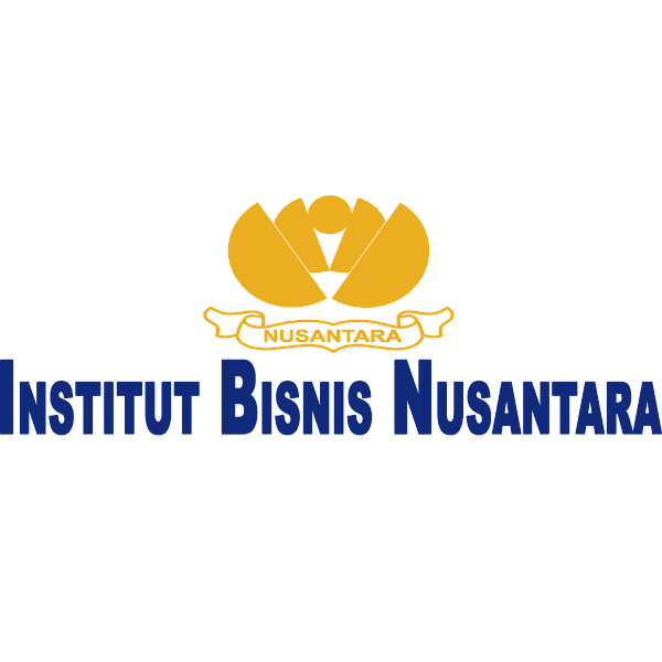 Cara Pendaftaran Online Penerimaan Mahasiswa Baru (PMB) Institut Bisnis Nusantara (IBN) Jakarta - Logo Institut Bisnis Nusantara (IBN) Jakarta PNG JPG