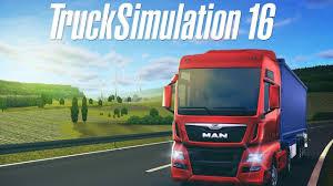 Truck Simulator - Game Simulator Mobil Offline