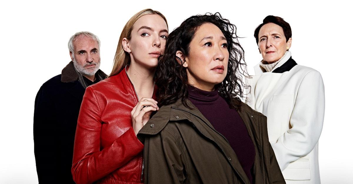 〔影集〕《追殺夏娃》第三季第四集:比殺死更好的方法是離間 - 凱特C's電影美劇課