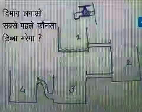 Kaun Sa Tank Pahle Bharega