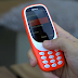 Nokia 3310 2017 Settings