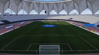 PES 2020 King Fahd Stadium