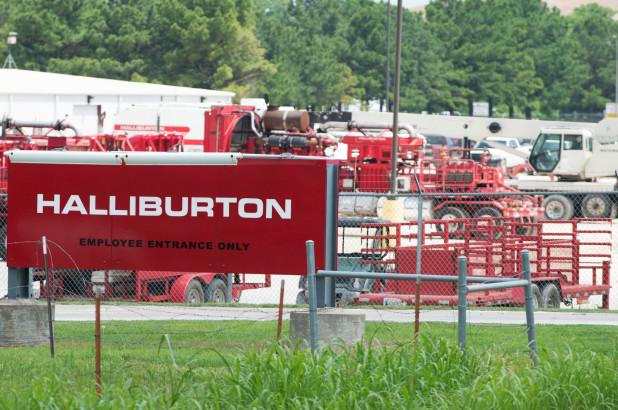 اعلان توظيف بشركة Halliburton المختصة في الغاز والبترول
