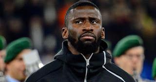 AC Milan pushing for loan move for Chelsea defender Antonio Rudiger
