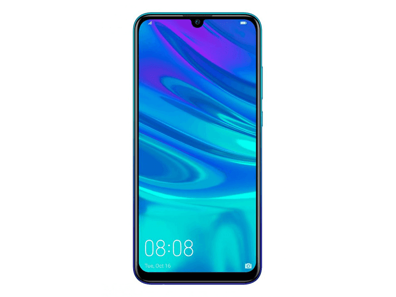 Huawei P Smart 2019 with 6.21-inch with teardrop notch and Android Pie goes official