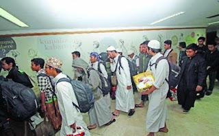 Konflik Akibat Pemberontakan Syiah Terus Berlanjut, 2.632 WNI di Yaman Dievakuasi