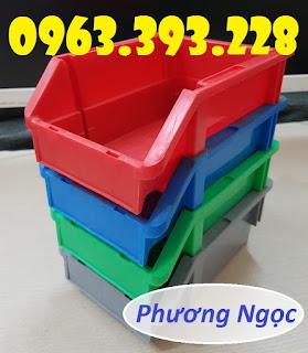 Khay đựng linh kiện A5, khay nhựa vát đầu, kệ dụng cụ A5 20180407_113951