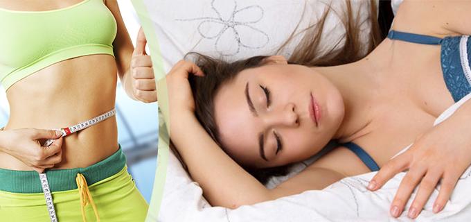 Perder peso dormindo - Isto é mesmo possível