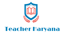 TEACHERHARYANA