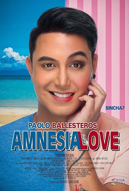 Amnesia Love, film