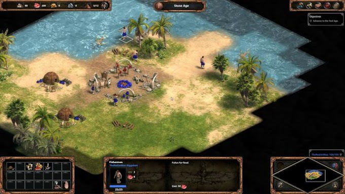 Age of Empires: Definitive Edition review - RTS revival doesn't go quite far enough