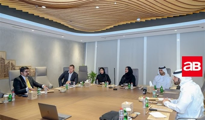 Dubai Future Council for Blockchain agrees initiatives for 2019