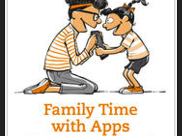 Parents Guide to Using Apps with Kids