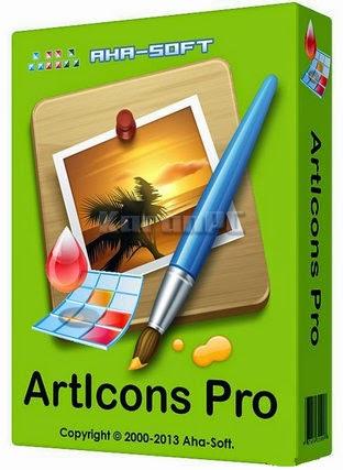 ArtIcons Pro