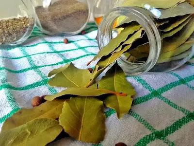 Bay Leaf in Hindi