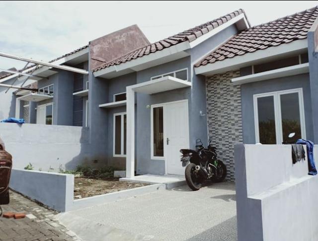 Investasi Rumah Murah 200jt-an di Malang