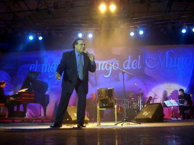 Ruben Juarez en La Falda, Cordoba-2006