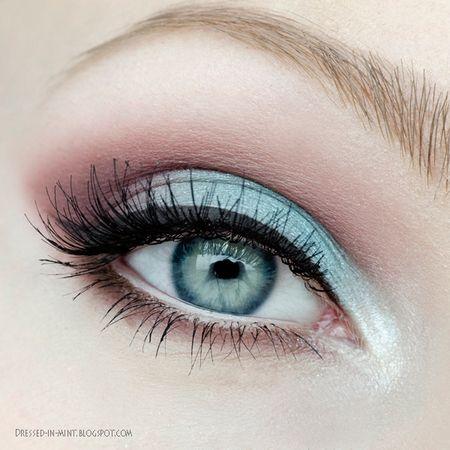 Rosa Quartz e Azul Serenity: Combine as cores de 2016!