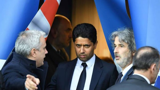 PSG president charged with bribing former FIFA secretary general over WC rights