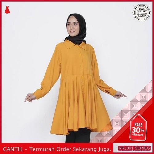 Jual RRJ091A70 Atasan Geora Tunik Wanita Vg Terbaru Trendy BMGShop