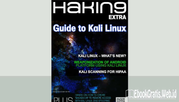 Ebook Guide To Kali Linux (English)