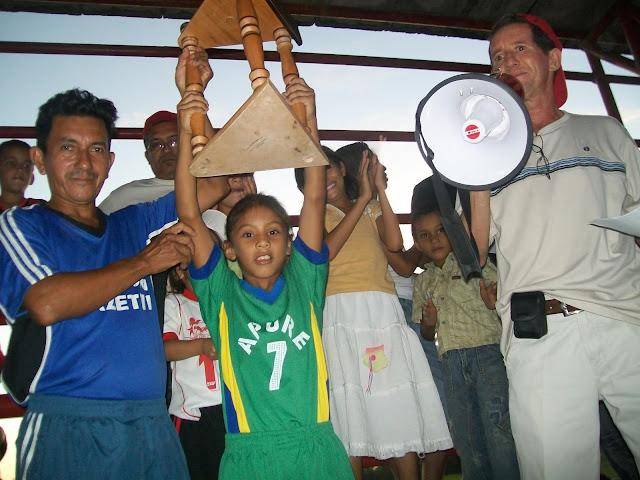 APURE: Yerliane Moreno del Alto Apure su historial como futbolista.