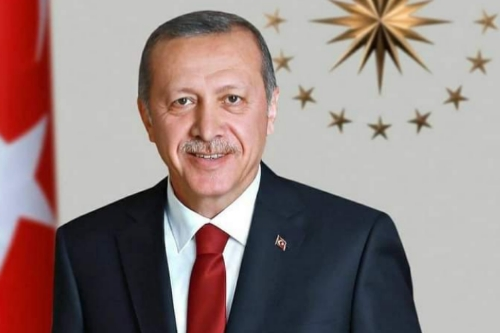 Survei Terbaru untuk Pemilu 2023, Erdogan Masih Unggul