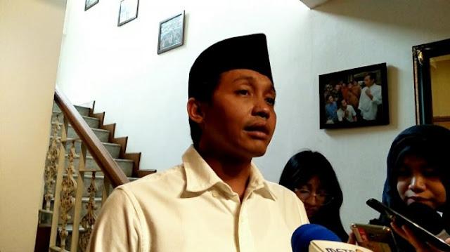 Ketua PP Pemuda Muhammadiyah Terplih Diminta Belajar dari Kesalahan Dahnil Anzar