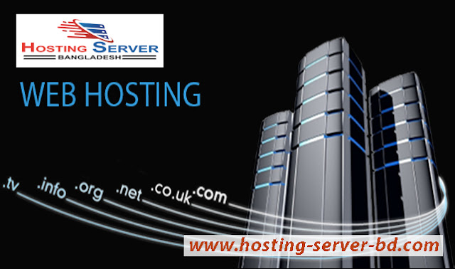 Best hosting provider in Bangladesh.