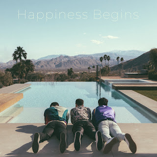 Jonas Brothers - Happiness Begins (2019)