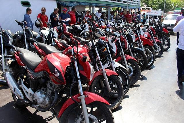 Assembleia do RN aprova lei que perdoa dívidas do IPVA para motociclistas