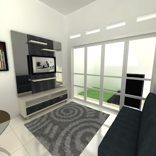 Paket-Apartemen-Ruang-Tamu-studio-murah