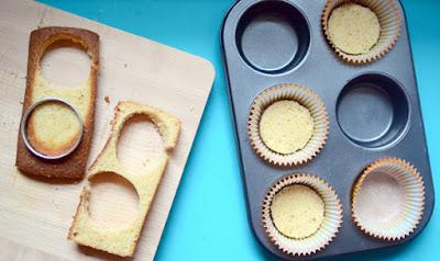 Cách làm bánh kem alaska thơm ngon