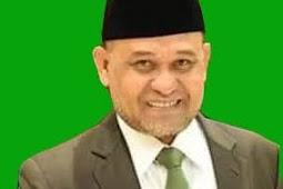 Ikram Umasugi Klaim Siap Calonkan Diri Dalam Pemilihan Kepala Daerah Buru