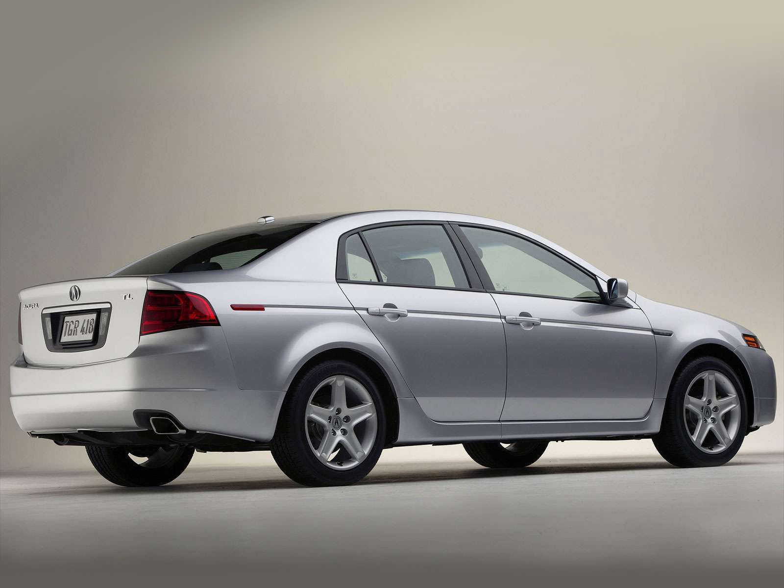 Acura Tl Japanese Car Wallpapers