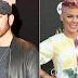 Eminem e P!nk gravaram novo clipe em Los Angeles