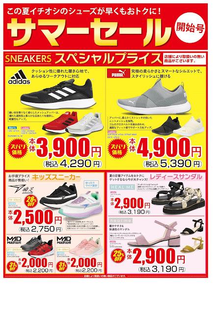 サマーセール☆g グリーンボックス/レイクタウン店