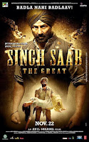 Singh Saab the Great 2013 Hindi 720p DVDRip Full Movie Download