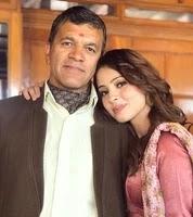 ऋचा राठौर अपने पिता के साथ | Richa Rathore with her father
