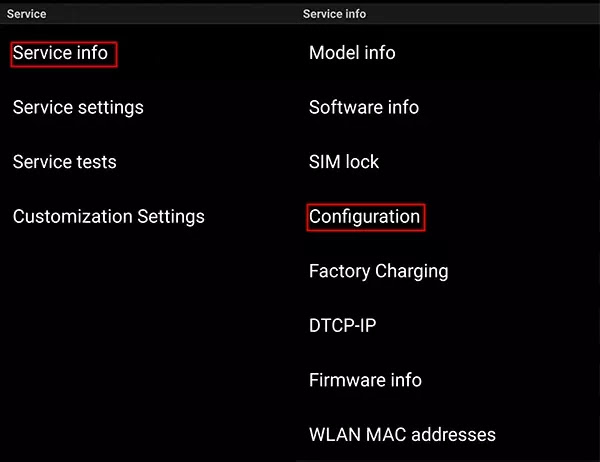 Cara Unlock Bootloader Sony Xperia